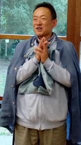 Liu Dong